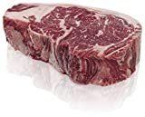 Greater Omaha Gold Label Roastbeef Steak (Striploin, 300g)