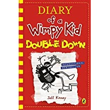 Double Down (Diary of a Wimpy Kid book 11) by Jeff Kinney (2016-11-01)