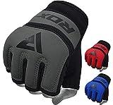 RDX Boxbandagen MMA UFC Handschuhe Profi Sandsackhandschuhe Sparring Innere Grappling Trainingshandschuhe