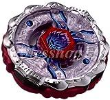 Kampfkreisel Fusion Hades Mega Metal Fusion für Beyblade Masters von Rapidity®