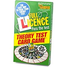 Full Licence, Pass the Test: Driving Theory Test Game (1)