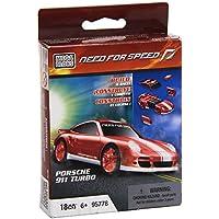 Mega Bloks Need for Speed Porsche 911 Turbo