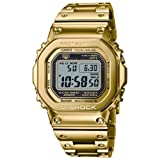 Reloj Casio G-Shock edición Limitada, 35º Aniversario, Dorado en Oro Amarillo, Ref....
