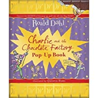 Charlie and the Chocolate Factory Pop-Up Book (Penguin Modern Classics)