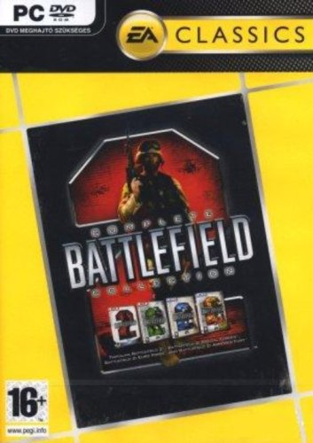 Battlefield 2 - Complete Collection (englische Version)