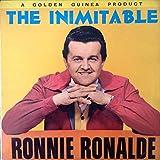 The Inimitable [Vinyl LP]