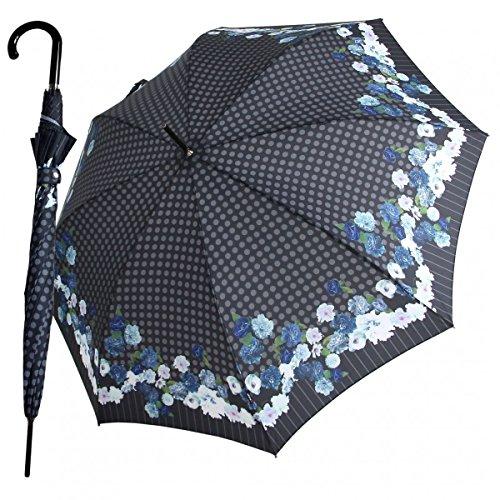 knirps-parapluie-femme-automatique-bleu-taille-unique
