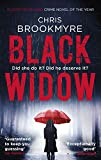 Black Widow (Jack Parlabane Book 2) by Chris Brookmyre