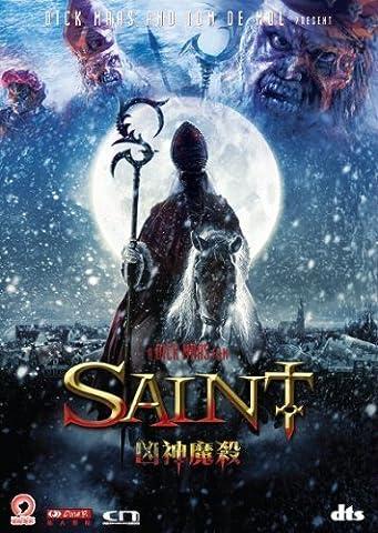 Saint (Region 3 / Non USA Region) (English subtitled) Netherlands movie by Huub Stapel