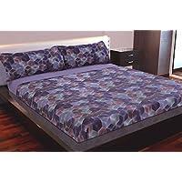 Juego de sábanas estampado VISUALS (para cama de 150x190/200)