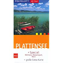 Polyglott Reiseführer, Plattensee