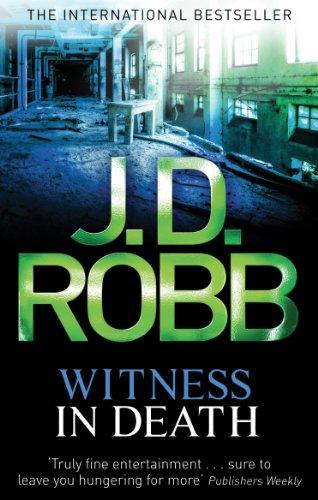 Witness In Death: 10