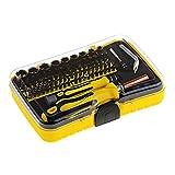 Cymuros 70 in 1 cacciavite di precisione Set cacciavite magnetico professionale kit casa elettronica riparazione strumento per cellulari, Tablet, PC, laptop, Elettrodomestici