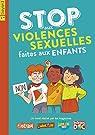 Stop aux violences sexuelles faites aux enfants par Boulet
