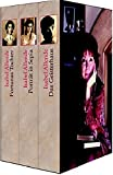 Die Geisterhaus-Trilogie: Fortunas Tochter /Porträt in Sepia /Das Geisterhaus (Suhrkamp Taschenbücher) - Isabel Allende