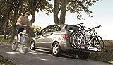 Westfalia-Automotive 350030600001 Fahrradträger BC 60 (Alte Version) für die Anhängerkupplung für Westfalia-Automotive 350030600001 Fahrradträger BC 60 (Alte Version) für die Anhängerkupplung