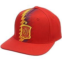 Amazon.es  gorras adidas - Rojo 0d708a5e900