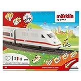 Märklin my world Starter Set ICE German High Speed Train