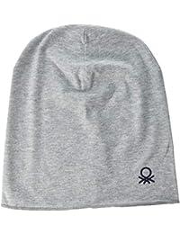 Amazon.it  Grigio - Cappelli e cappellini   Accessori  Abbigliamento 6e6165e16c4a