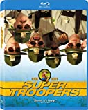 Super Troopers [Blu-ray] [Import anglais]