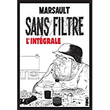 Sans Filtre - L'Intégrale des deux albums