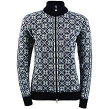 Einkaufen neuartiges Design hohe Qualitätsgarantie Suchergebnis auf Amazon.de für: Norweger Strickjacke Damen