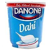 Danone Plain Dahi, 400g