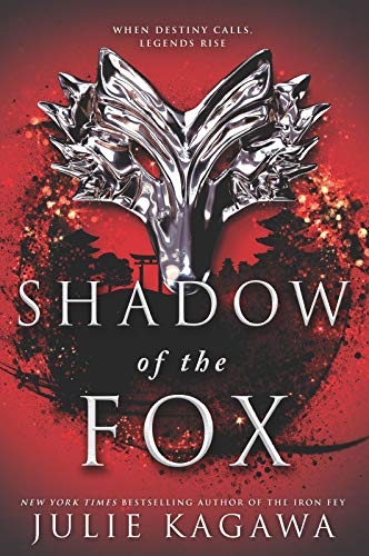 Shadow of the Fox (English Edition) eBook: Julie Kagawa ...