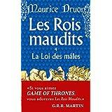Les Rois maudits, tome 4 : La Loi des Mâles (Ldp Litterature)