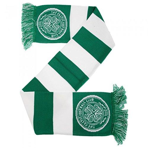 Celtic FC – Bufanda oficial de Celtic FC