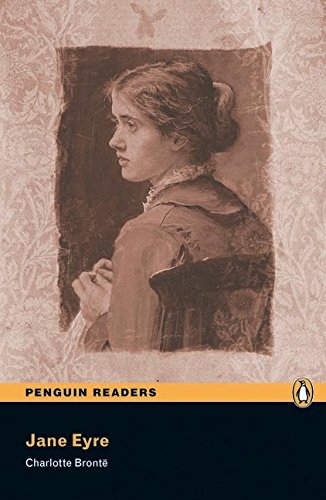 Penguin Readers 3: Jane Eyre Book & MP3 Pack Pearson