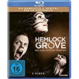 Hemlock Grove - Bis zum letzten Tropfen - Die komplette Staffel 3