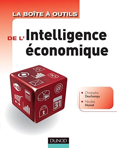 La bote  outils de l'intelligence conomique (BO La Bote  Outils)
