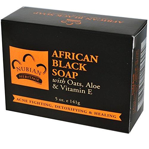 nubian-heritage-african-black-soap-schwarze-seife-5-unzen-141g
