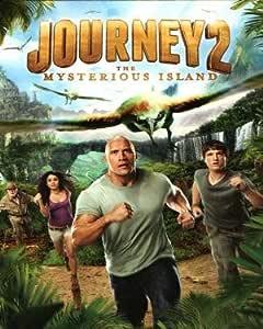 Journey 2: Mysterious Island (3D)