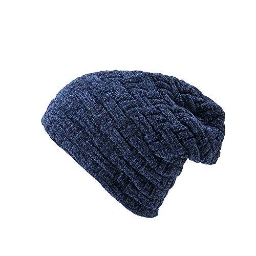 KPPONG Winter Mode Verdicken Warme Männer Frauen Winter -