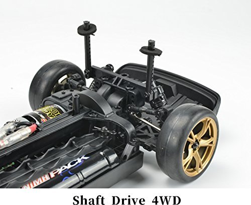 RC Auto kaufen Tourenwagen Bild 4: 1:10 Lotus Exige V6 Cup R RTR M40S*