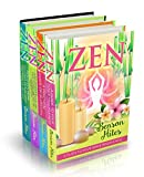 Buddhism: 4 manuscripts, Zen:A Guide To Your Inner Mindfulness,A Practical Guide on Buddhism,Discover how to find peace and happiness in life, A beginner's ... the art of meditation (Zen Bundle Book 3)
