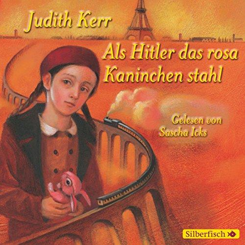 Als Hitler das rosa Kaninchen stahl Stahl-audio
