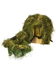 Chapeau de camouflage bush cover head - Miltec