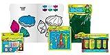 Crayola 7439 - Set Asilo Mini Kids OFFERTA CONVENIENZA