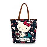 Hello Kitty, Borsa a mano donna multicolore multicolore taglia unica - Hello Kitty - amazon.it