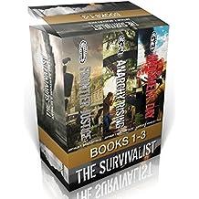 The Survivalist Boxed Set (Books 1-3)