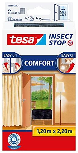 tesa Fliegengitter für Türen