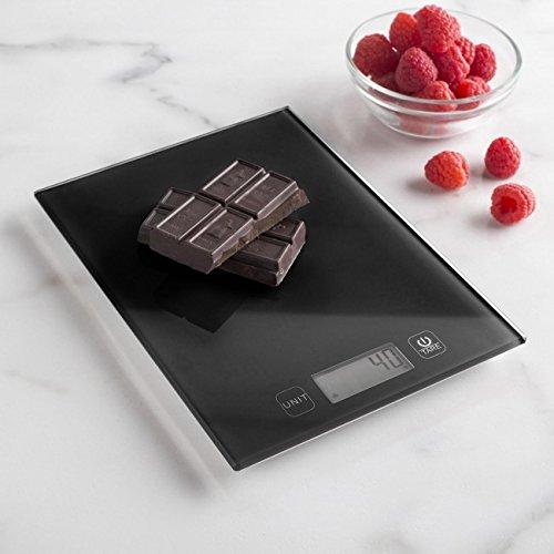 Hesley Digital Kitchen Scale Multifunction Food Scale, 5 kg