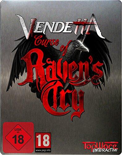 Vendetta: Curse of Ravens Cry