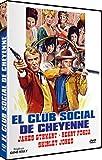 El Club Social Cheyenne (The Cheyenne Social Club) [DVD]