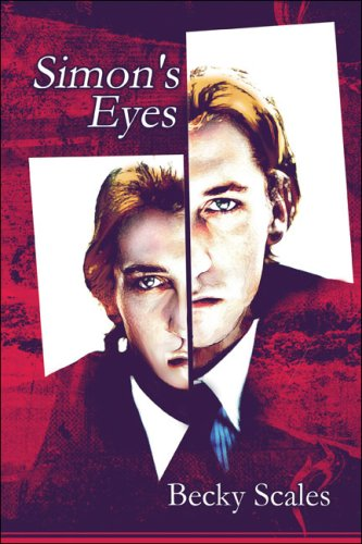 Simon's Eyes Cover Image