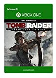 Tomb Raider: Definitive Edition [Xbox One - Download Code]