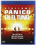 Pánico En El Túnel [Blu-ray]